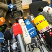Mikrofone (Symbolbild): Das Problem ist das Denken dahinter Foto: dpa