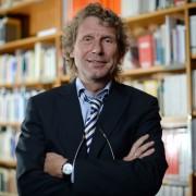 Bernd Raffelhüschen: Prognostiziert Milliardenkosten Foto: dpa