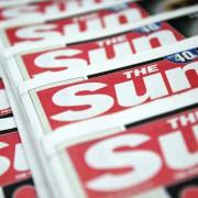 """Zeitung """"The Sun"""": Beschwerden beim Presserat Foto: dpa"""