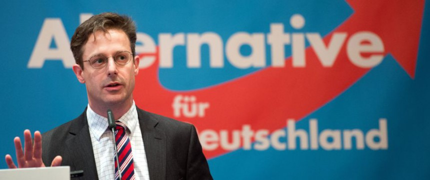 Marcus Pretzell (AfD) Foto: picture alliance/dpa