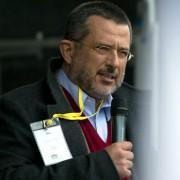 Stephan Kramer: Verfassungschutzchef im Zwielicht Foto: dpa