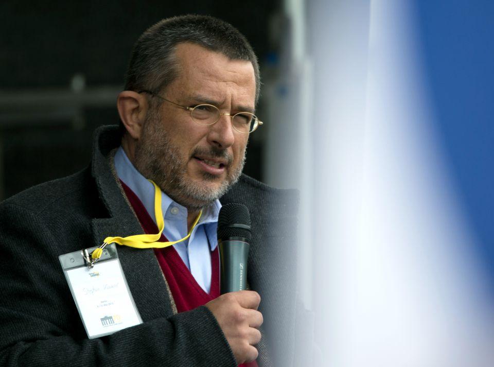 Stephan Kramer