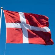Dänische Flagge: Asylgesetze verschärft Foto: dpa