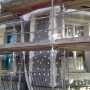 Hausbau: Wird teurer Foto: rg