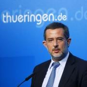 Stephan Kramer: Wie hält es der designierte Thüringer Verfassungsschutzchef mit dem Linksextremismus? Foto: picture alliance/ZB/dpa