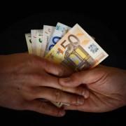 Ohne Bargeld ist die finanzielle Privatsphäre der Bürger dahin Foto: picture alliance/dpa