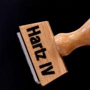 Hartz-IV (Symbolbild): Immer mehr Menschen brauchen Mindestsicherung Foto: dpa