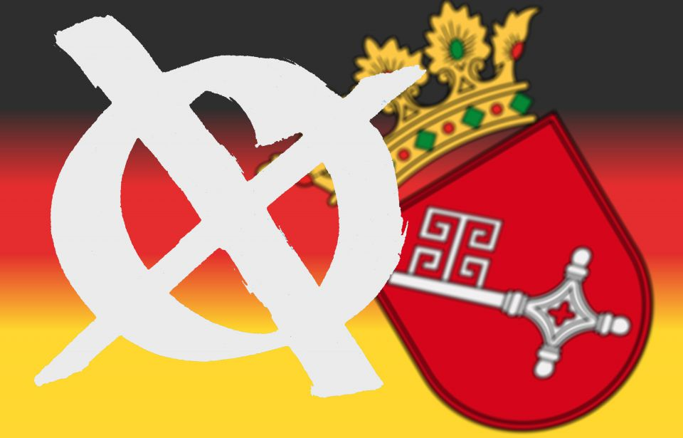 Wappen Bremens