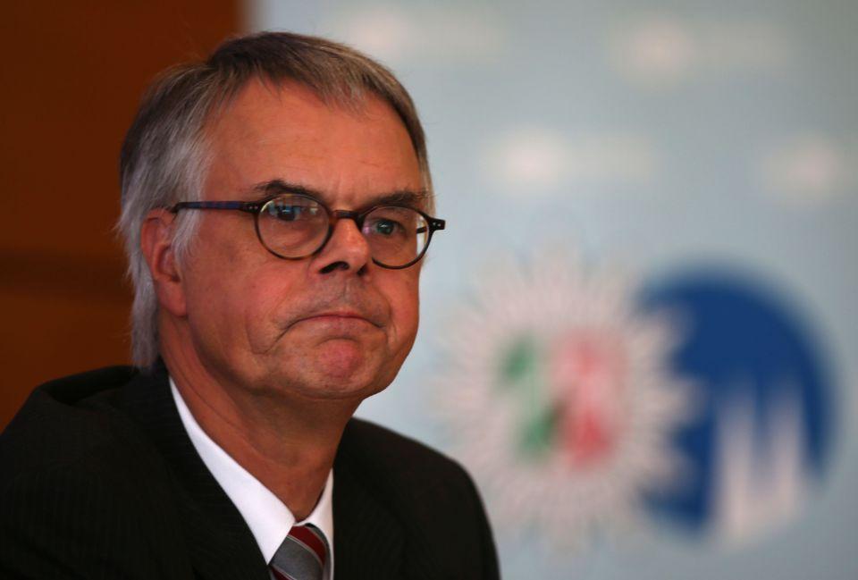 Wolfgang Albers (2015)