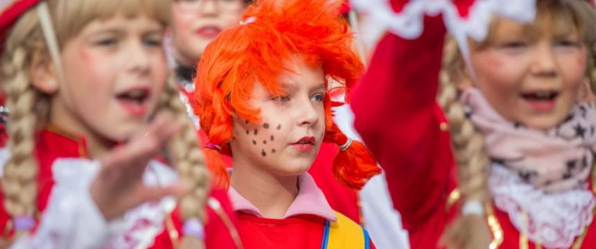 Carnaval (icono): usado Temiendo ataques RVU Foto: dpa