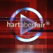 """Lösungsansätze zur Bewältigung der Asylkrise bot die """"Hart aber Fair""""-Sendung nicht Foto: picture alliance/dpa"""