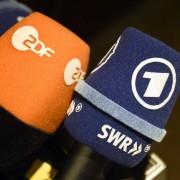 Die öffentlich-rechtlichen Medien laufen Gefahr, sich zum Lautsprecher der Politik zu entwickeln Foto: picture allaince/dpa
