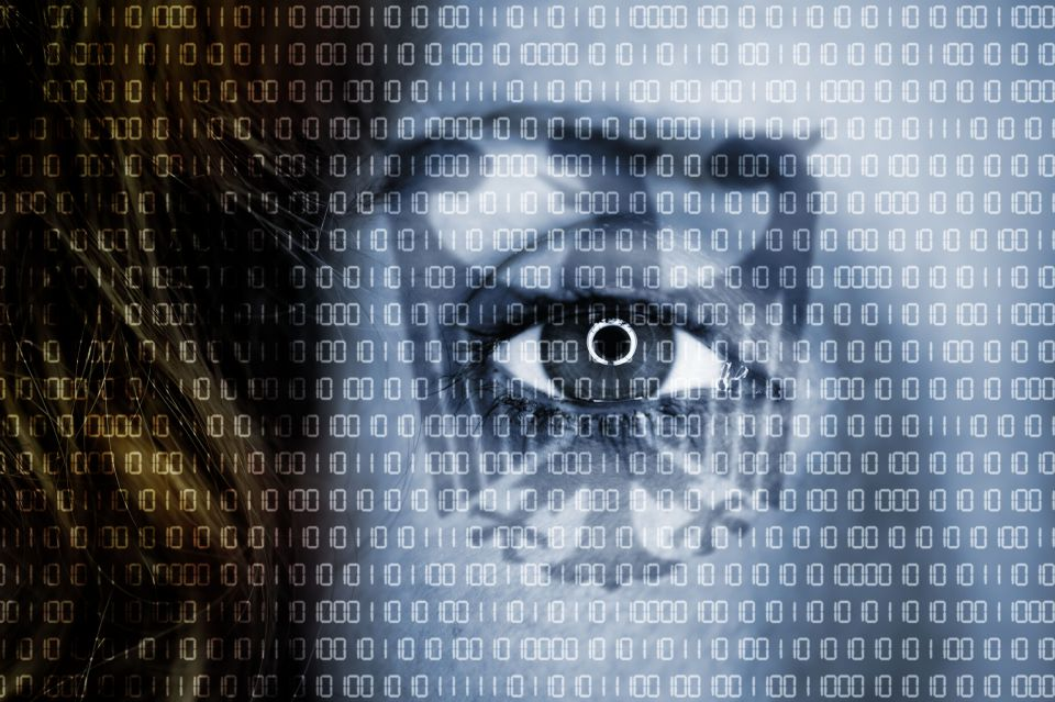 Überwachung (Symbolbild)