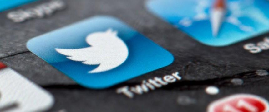 Twitter-App: Die Zensur nimmt zu Foto: dpa