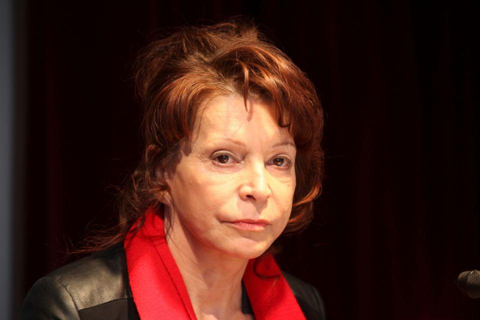 Anna Badora