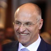 CSU-Politiker Kurt Gribl (2014): Fordert Absage des Empfangs Foto: dpa