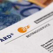 Gebührenbescheid: Beitragszahler sollen mehr für GEZ-Renten aufbringen Foto:  picture alliance / Eibner-Pressefoto