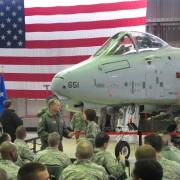 US-Soldaten in Deutschland: Hohe Kosten für den Bundeshaushalt Foto: dpa