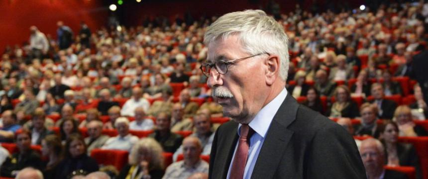 Thilo Sarrazin Foto:  picture alliance/APA/picturedesk.com