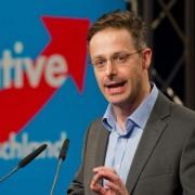 Marcus Pretzell: Streit um Vorwürfe gegen Journalisten Foto: dpa