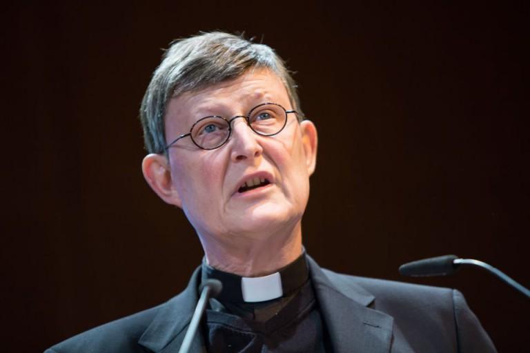 Kölner Bischof Woelki