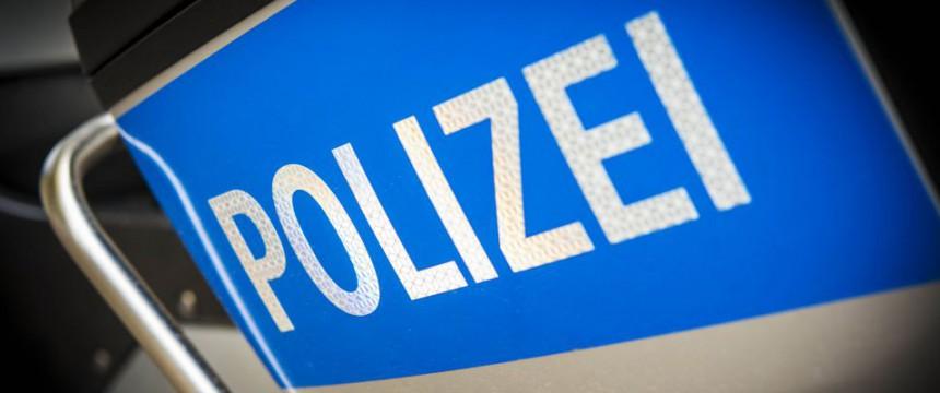 Polizeiauto (Symboldbild)  Foto: picture alliance/Bildagentur-online