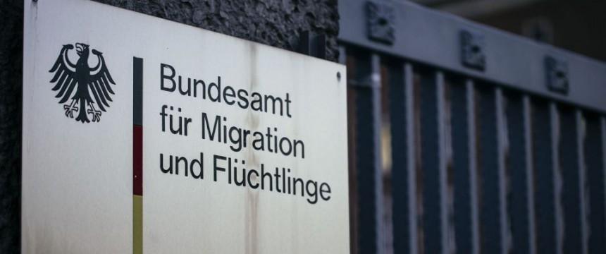 Bundesamt für Flüchtlinge: Hunderttausende Asylbewerber verschwunden oder ohne Identität Foto:  picture alliance/Geisler-Fotopress
