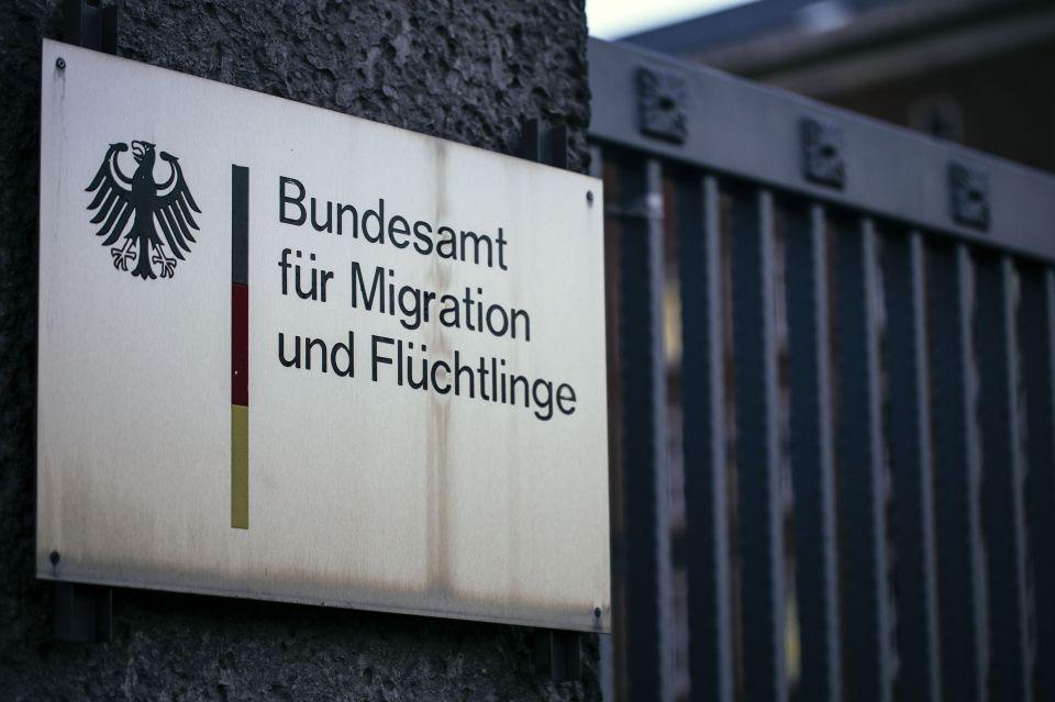 Bundesamt für Flüchtlinge