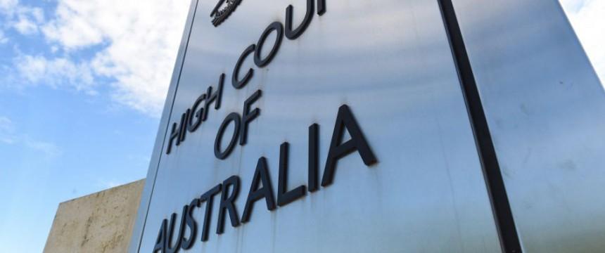 Oberster Gerichtshof in Australien: Konsequente Abschiebung von Asylbewerbern Foto:  picture alliance / dpa