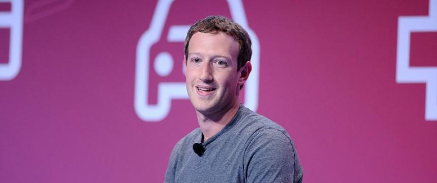 Facebook-Chef Zuckerberg: Anwälte empört Foto:  picture alliance/NurPhoto