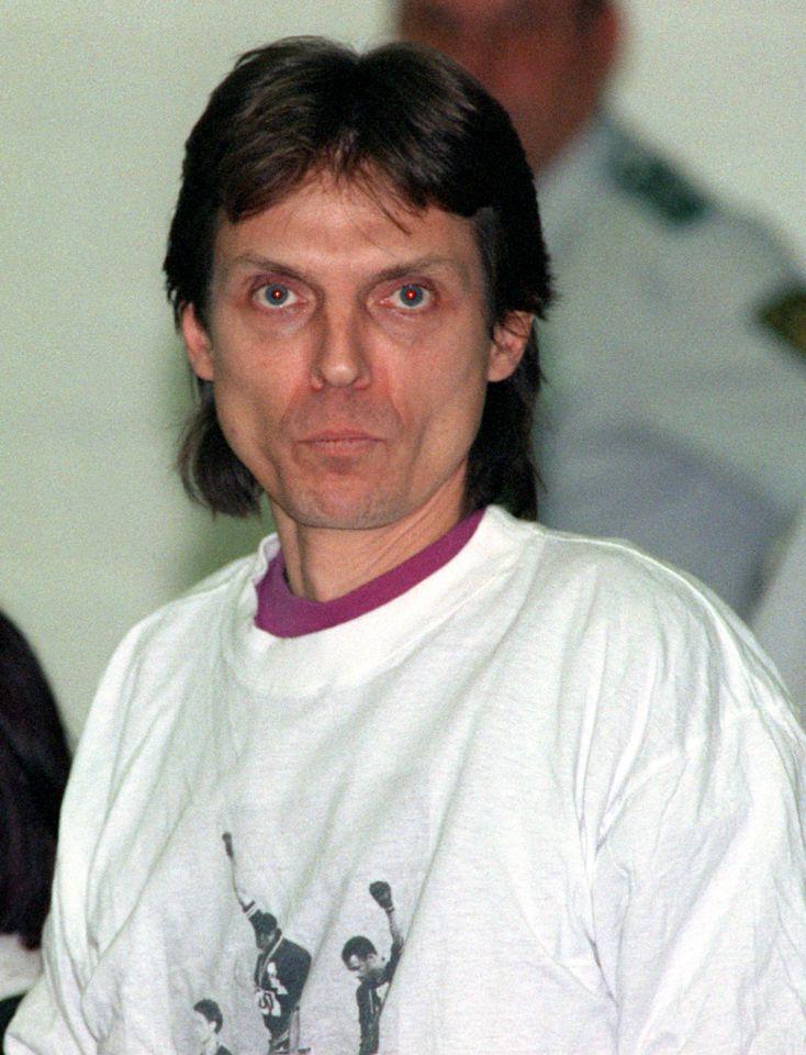 Christian Klar (Archivbild 1992)