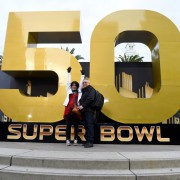 Super Bowl: Amerika ist im Football-Fieber Foto: picture alliance/ZUMA Press