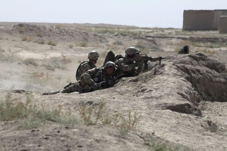 Mali-Einsatz
