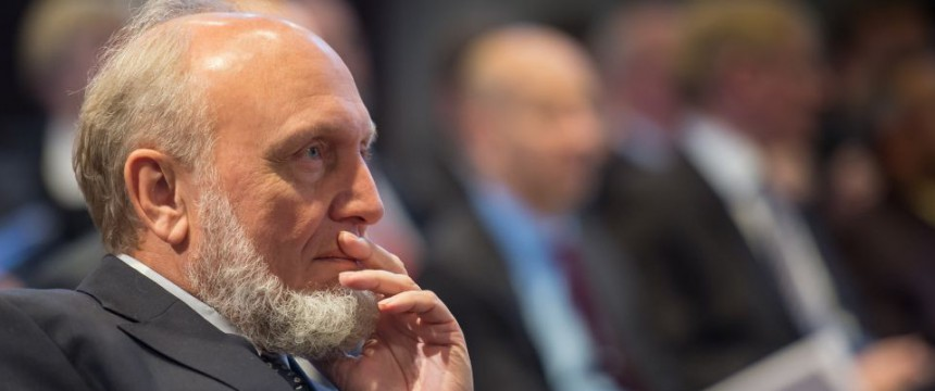 Hans-Werner SInn: Scharfe Kritik an der Bundeskanzlerin Foto: dpa
