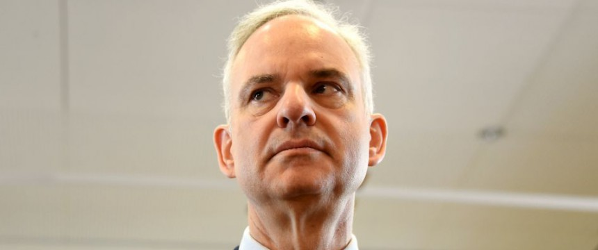 Johannes Teyssen: Verhandlung vor dem Verfassungsgericht Foto: dpa