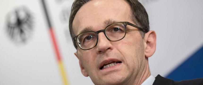 Bundesjustizminister Heiko Maas (SPD): Erhielt Absage von Union Foto: picture alliance/dpa