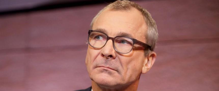 Volker Beck: Der Grünen-Politiker sieht sich von der JF in seinen Persönlichkeitsrechten verletzt Foto: picture alliance/Eventpress