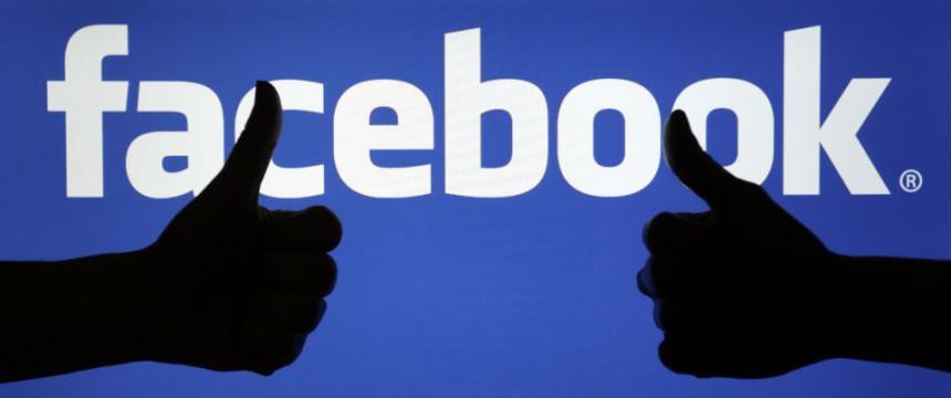 Daumen hoch! Die JF freut sich über mehr als 100.000 Likes auf FAcebook Foto: picture alliance/PIXSELL