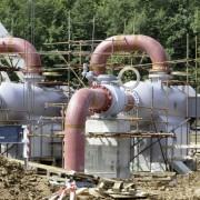 Gas-Pipeline (Symbolbild): Pro-Ukraine-Politik Foto: dpa