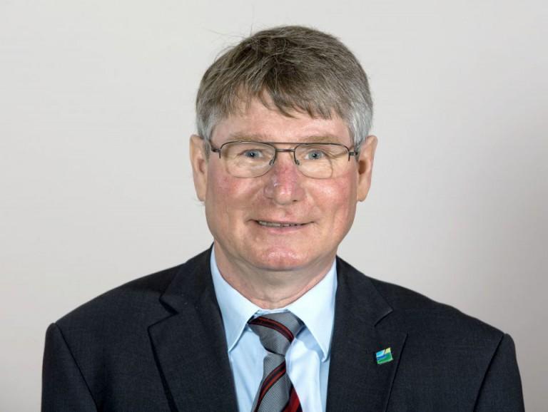 Jörg Heydorn (SPD)