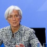 Lagarde (l) und Merkel (2015): Wikileaks veröffentlicht Telefonmitschnitt Foto: picture alliance