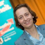 Berlins AfD-Chefin Beatrix von Storch:  Foto: dpa