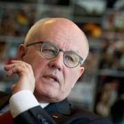 Volker Kader (CDU): In Deutschland steht der Staat über der Religion Foto: picture alliance / dpa
