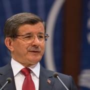 Ahmet Davutoglu: Beharrt auf unbeschränkte Visafreiheit Foto: picture alliance/dpa
