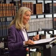 Gertrud Höhler Foto: FKBF