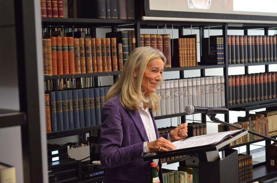 Gertrud Hoehler