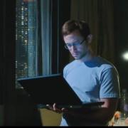 Edward Snowden im gleichnamigen Film von Oliver Stone Foto: Youtube/Screenshot