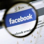 Facebook (Symbolbild): Bundesregierung unzufrieden Foto:     picture alliance/blickwinkel