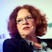 Anetta Kahane: Gier nach Steuergeldern Foto: dpa