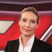 Alice Weidel: Kein Gespräch mit Islamverband Foto:     picture alliance/Eventpress